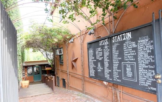 Spice Station (スパイスステーション)スパイス専門店 #spicestation#silverlake#losangeles