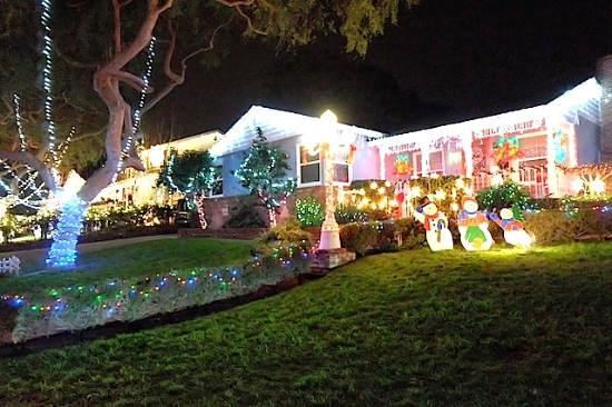 #christmas#decoration#torrance2