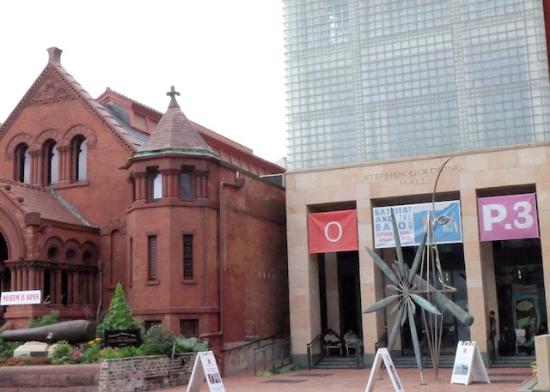 #museum#ogden#southern#art#nola