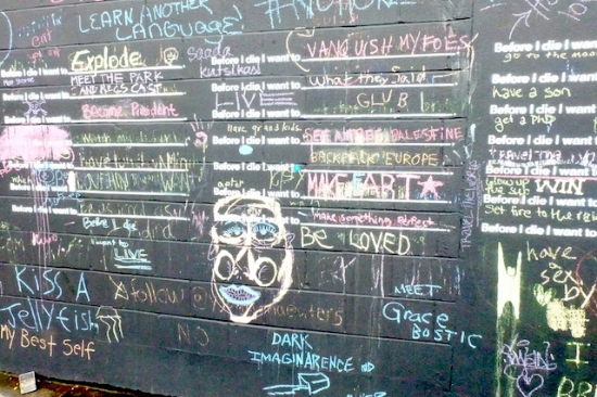 #beforeidie#nola#wall#art#street#