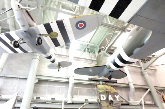 #worldwar#museum#nola#dday#planes