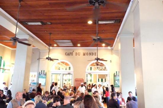 #cafe#dumonde#nora#neworleans#beignet