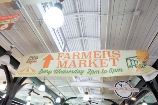 マーケット大好きなのだわ。。#farmersmarket#french#quarter#nola