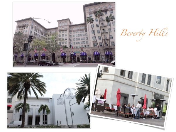 プリティウーマン? #beverly #rodeodrive #california #wilshire #afourseasons #hotel