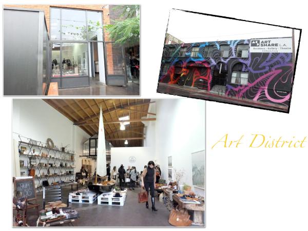 アートディストリクトには『Alchemy Works』(アルケミーワークス)など、お気に入りのお店がたくさん。 #artdistrict #dtla #downtown#alchemy #works