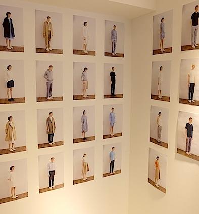 Bloom&Branch の2015展示会コレクション あなたの春ファッションどうする?