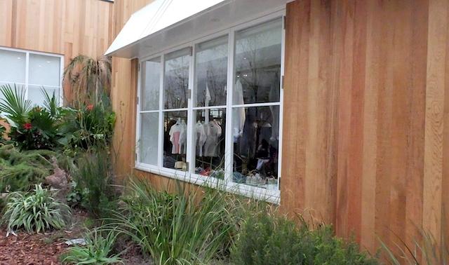 LAのFred Segal とは異なるセレクションを展開している国外第一号店フレッドシーガル代官山店