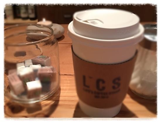 一杯のコーヒーだっていいじゃない。女子トークはやっぱり必要〜!