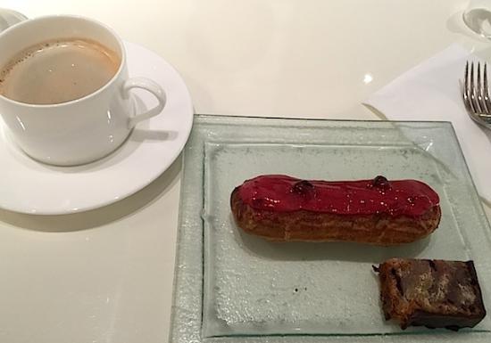Sadaharu Aoki  のお菓子はキュートで上品な甘さで夢を与えてくれる✨