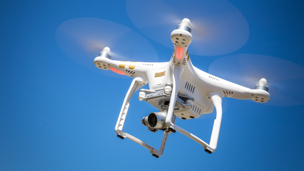 Our 4K ULTRA HD Phantom drone captures your wedding from the sky adding stunning cinematic elegance to your film.