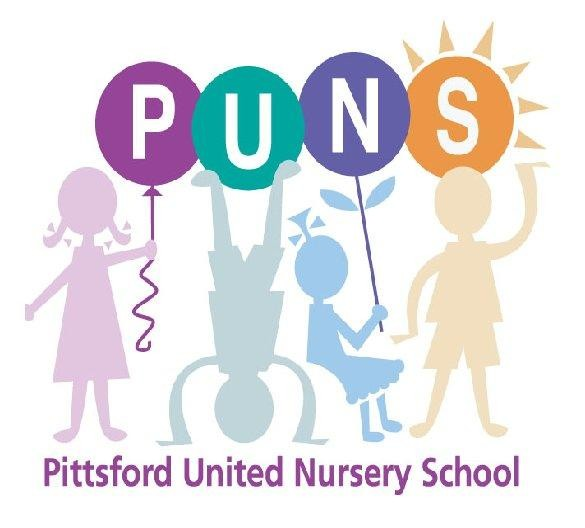Welcome to Pittsford United Nursery School