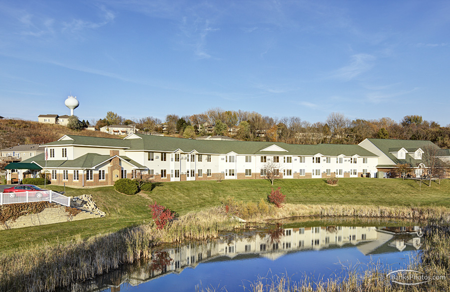 Meadow Lakes Senior Living - Rochester, Minnesota