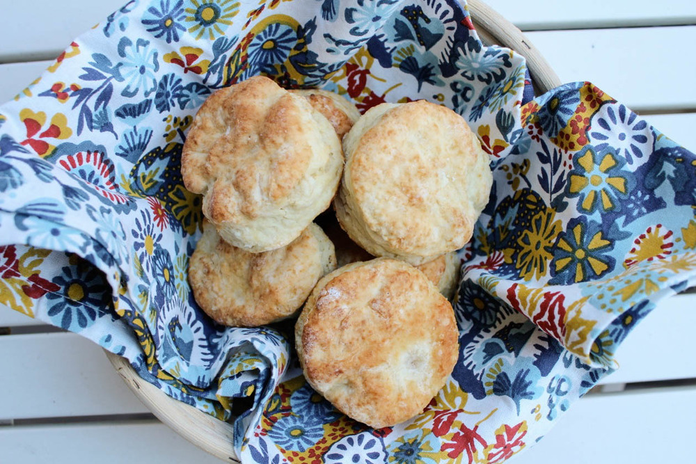 buttermilk biscuits — Mel bakes things.