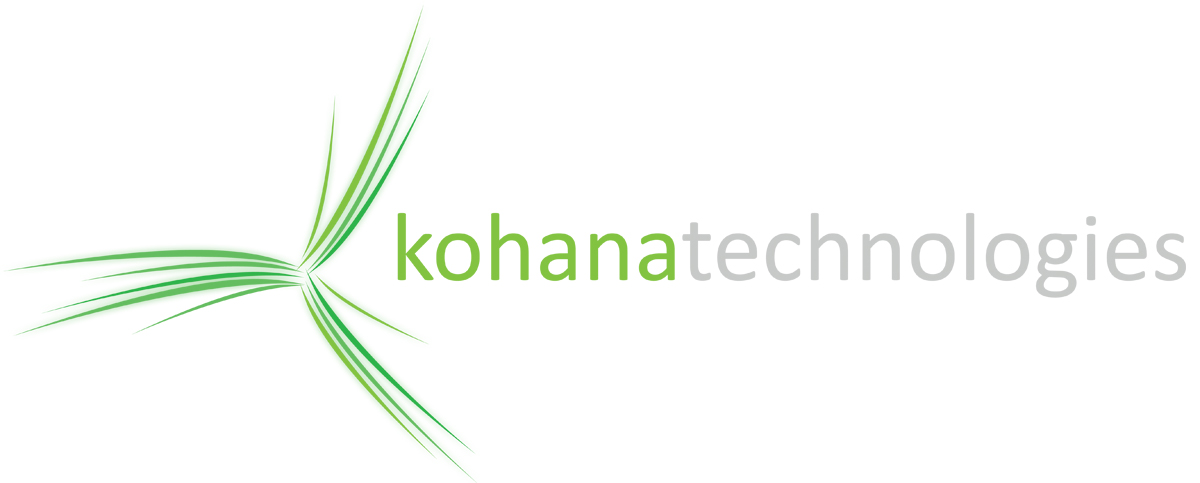 Kohana Technologies Inc.