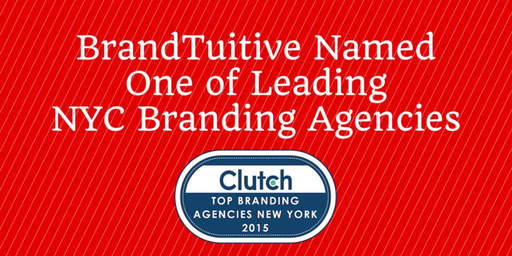 top branding agencies nyc