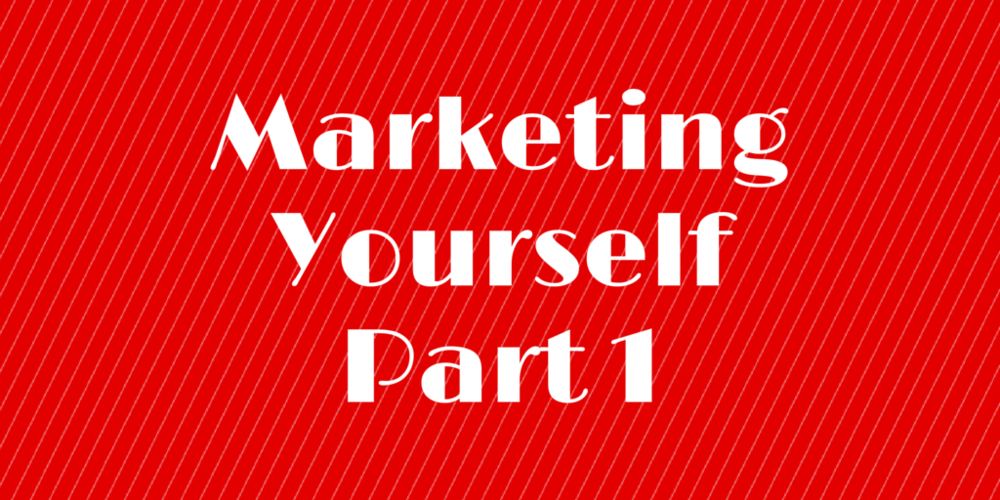 marketing yourself 1