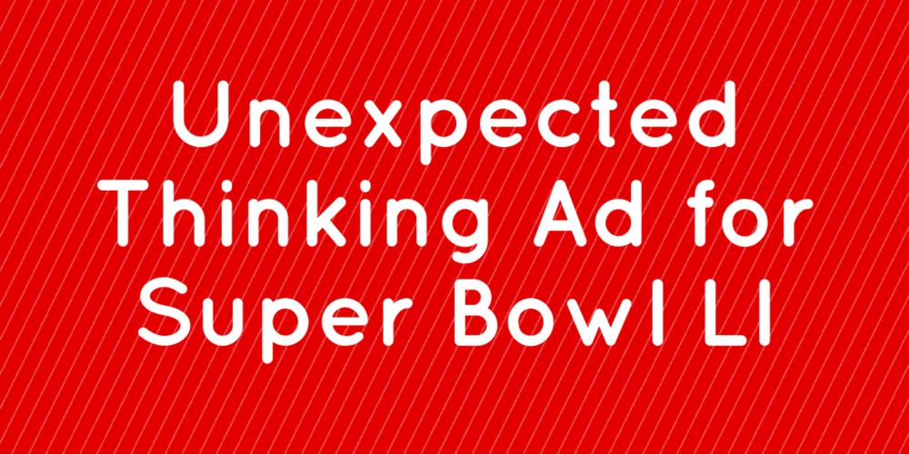 Branding Agency NYC Super Bowl