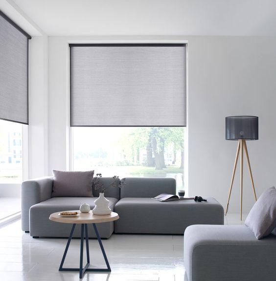 curtains & blinds - roller blinds