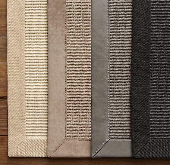 rugs - custom made