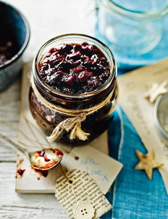 Sporus - Jams,chutneys& spreads
