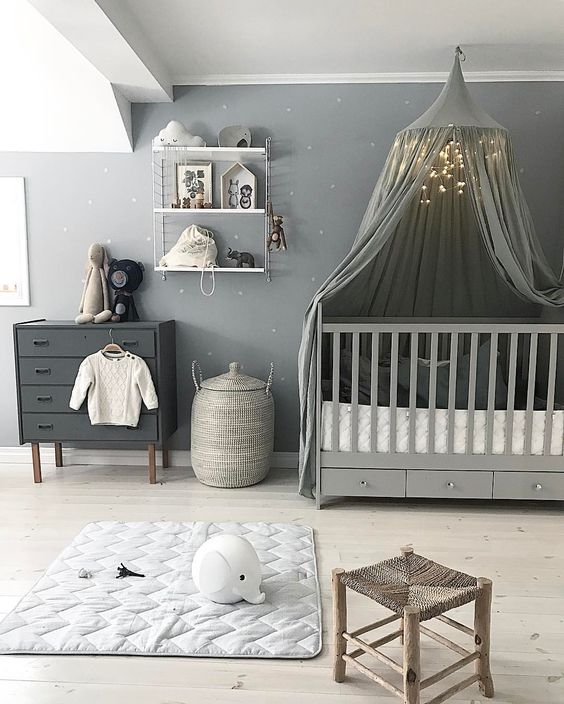 baby & more - room ideas