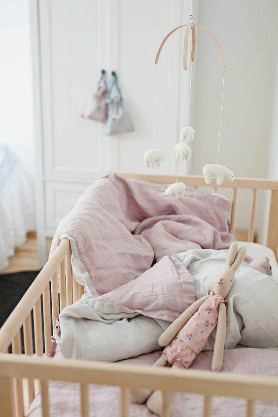 baby & more - linen