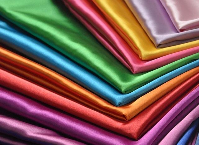 art group textiles - silk fabrics