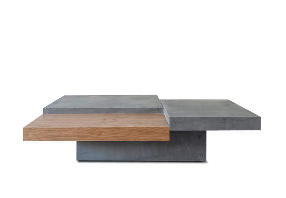 COFFEE TABLE -30%1 PC LEFT - DIMENTIONS: 120* 70*35