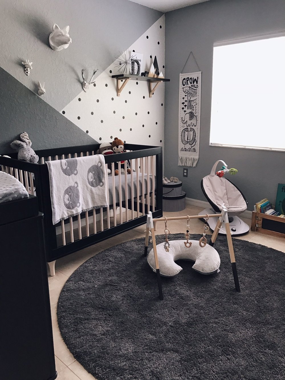 ART GROUP BABY - ROOM IDEAS