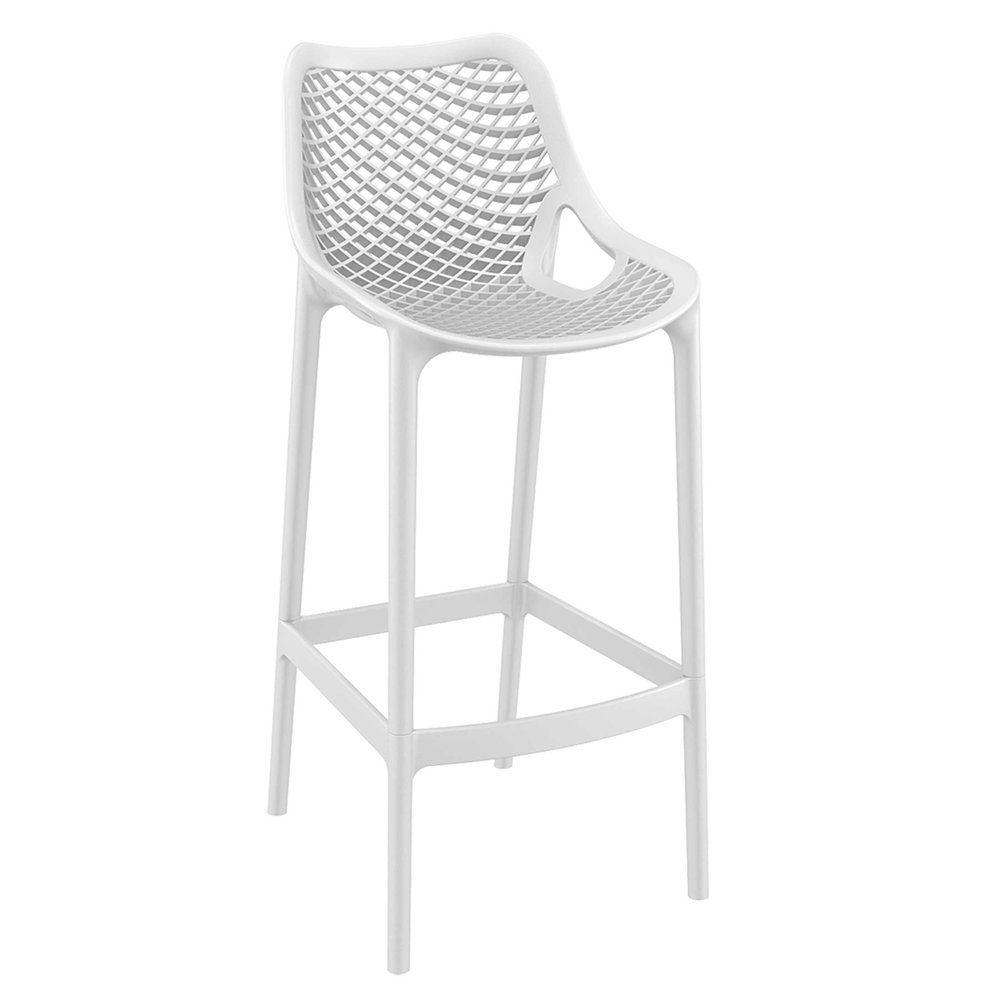 STOOL -30%1 PC LEFT - DIMENSIONS: 45*53*105