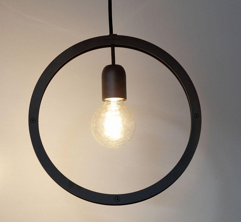 DIMENSIONS: Ø 31 cm - PENDANT LIGHT -50%4PCS LEFT