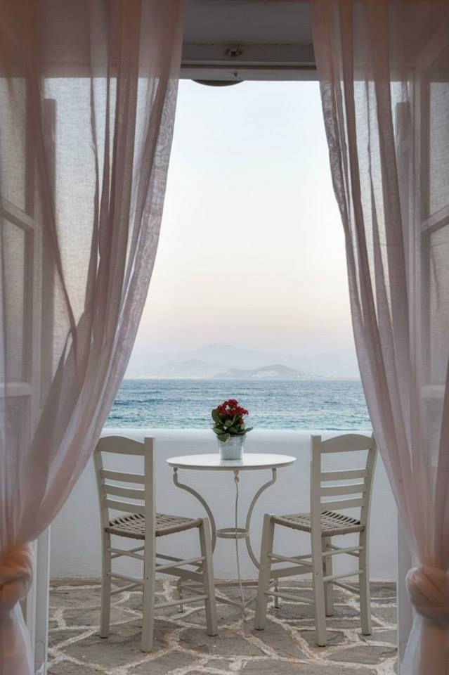 Tsoukalia Beach Hotel Paros - Rooms view 2.jpg