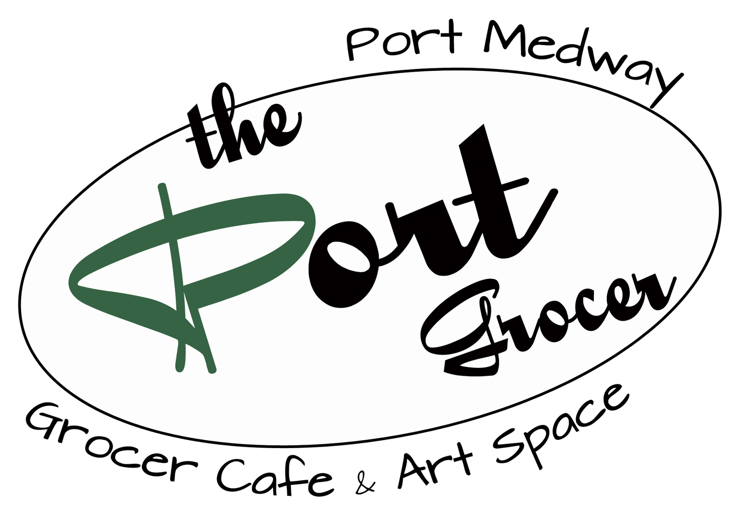 The Port Grocer