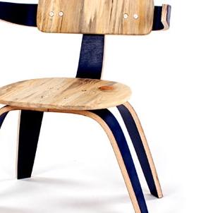 Bug No. 5 Chair