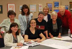 MBFOL Remodel Committee & Shana Reiss