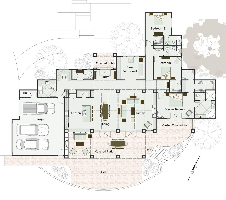 Design studio floor plan for Studio floor plan ideas