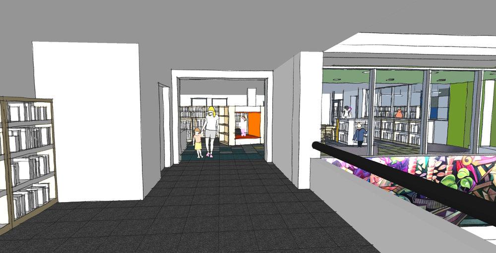 SLO Library_3_Children's Entrance.jpg