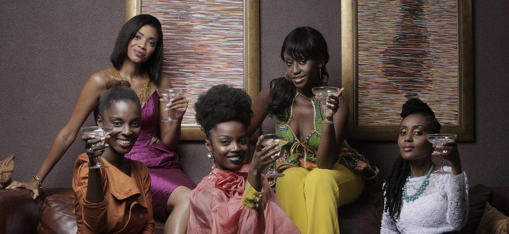 An African City : la jolie réponse d'Accra à New York (ADIAC)