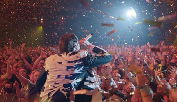 «The Reflektor Tapes», les fragments esthétiques d'Arcade Fire