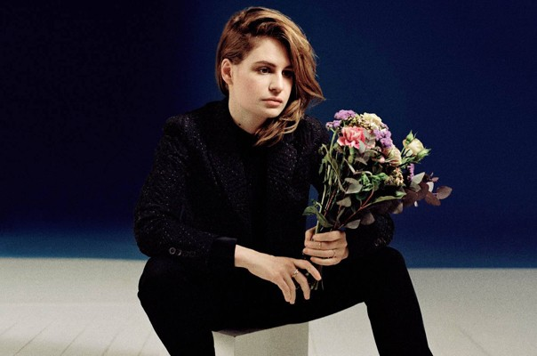 Christine and the Queens, au nom de la liberté (ENTREVUE) (Huffington Post Québec)