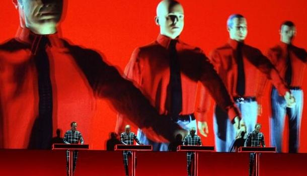 L'expérience Kraftwerk 3D, un dimanche soir au Metropolis (Patwhite.com)
