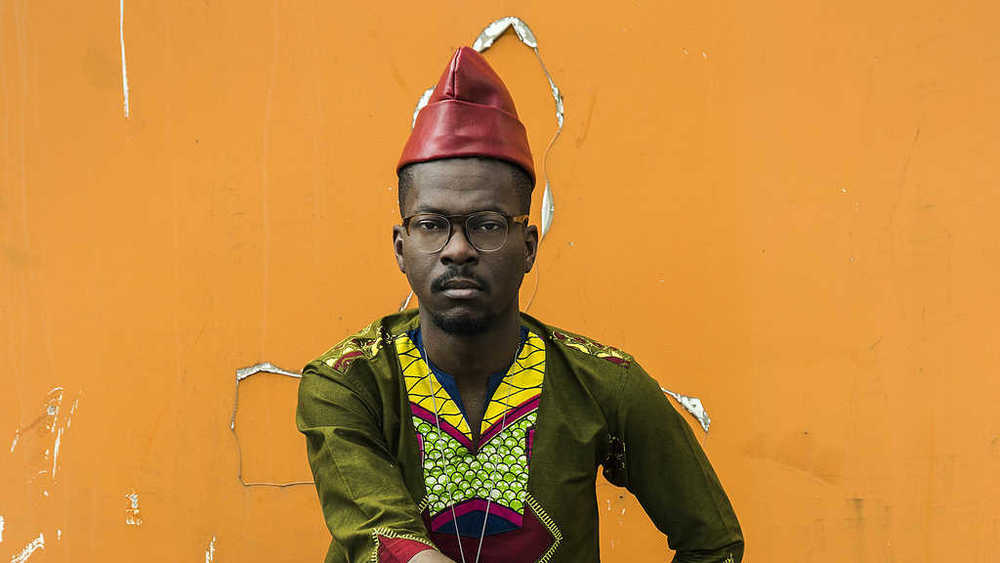 Pierre Kwenders : « Mes deux backgrounds définissent ce qu'on appelle afro-américain »(ADIAC)