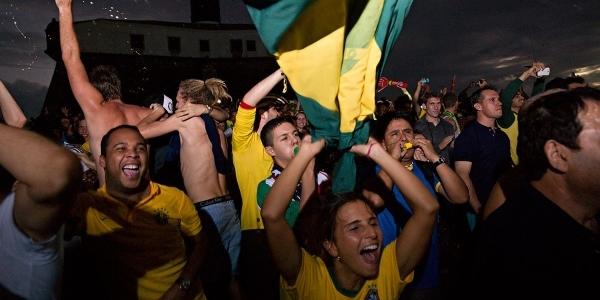 Copa do Mundo: journal d'une Coupe du monde (Huffington Post)