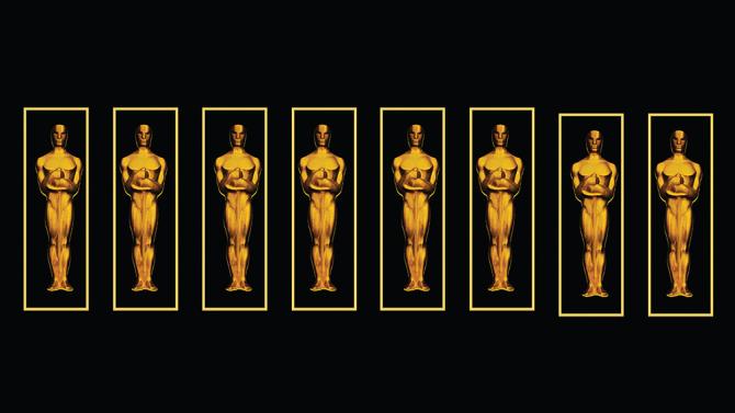 Oscars 2016 : la polémique d'une cérémonie trop blanche (Adiac)