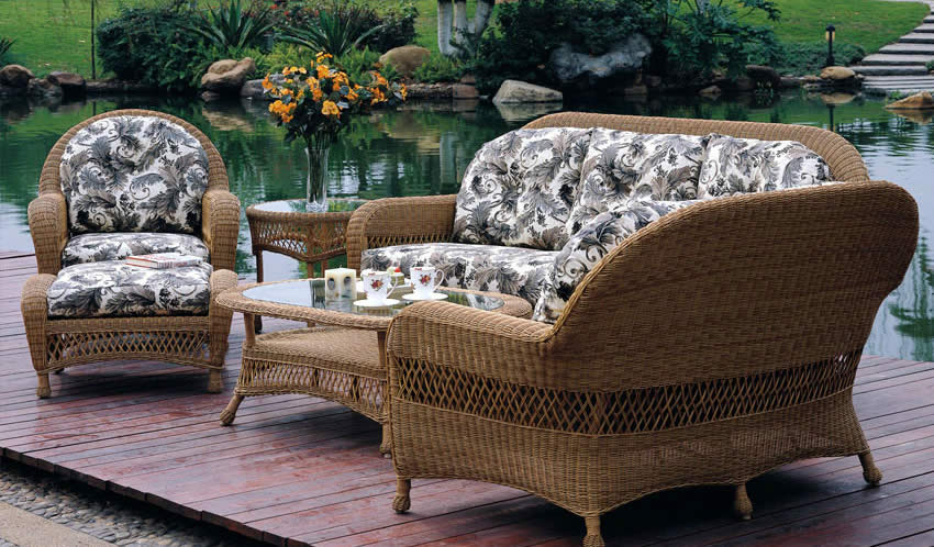 Outdoor Furniture Charlotte Nc