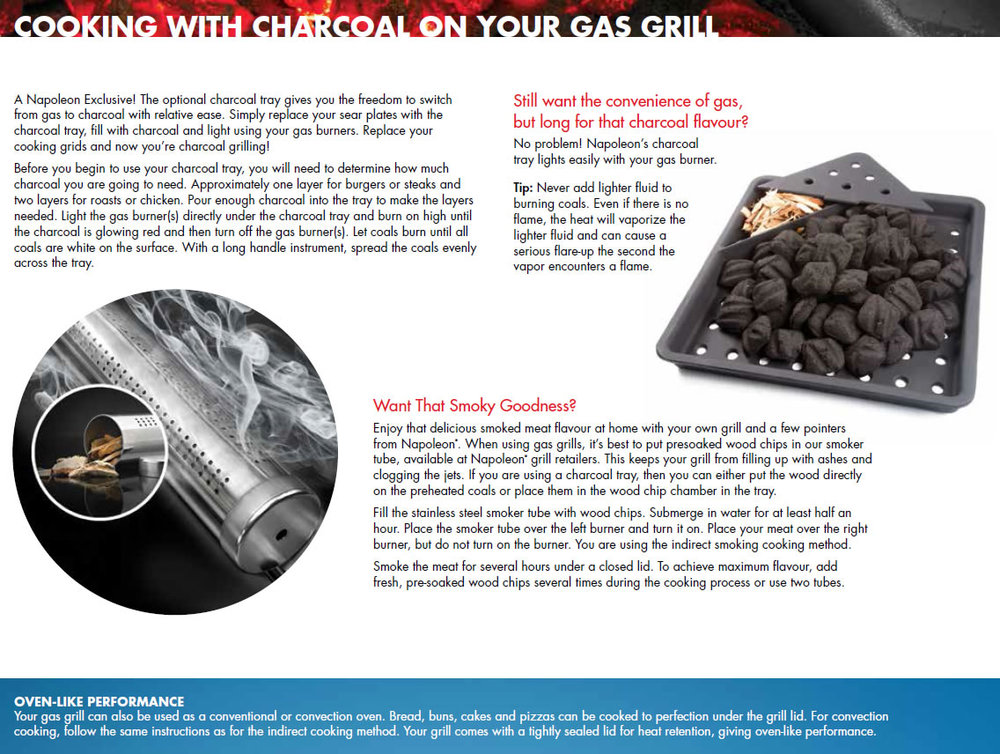 Napoleon_Charcoal_Gas_Grill_Sale_Charlotte_NC