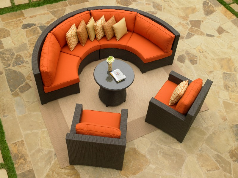 North Cape Wicker Outdoor Patio Furniture  Oasis Pools Plus Of - Malibu outdoor furniture