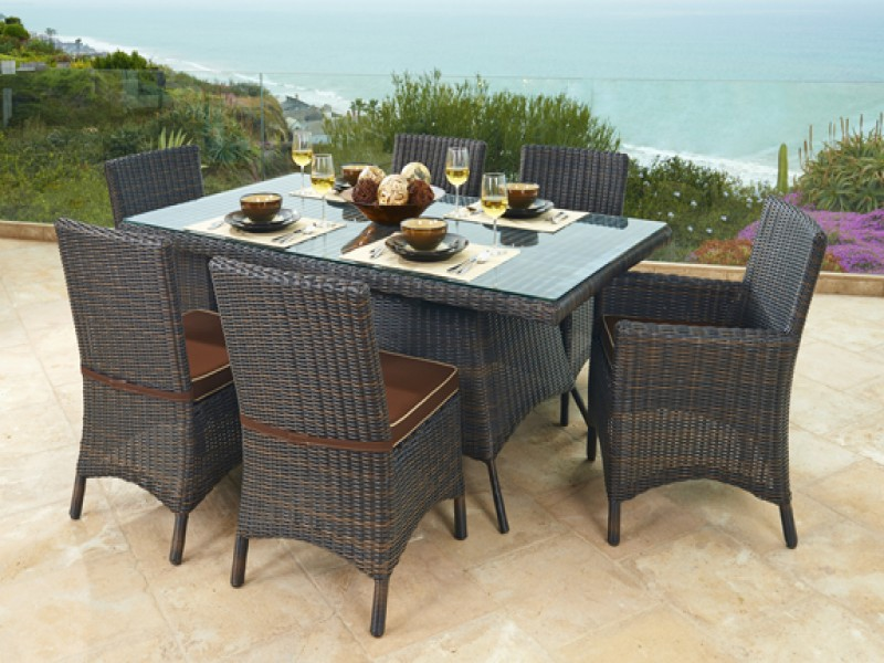 Ordinaire Monterey Outdoor Wicker Furniture Collection By North Cape (NCI) Wicker