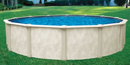Aboveground Swimming Pools Oasis Outdoor Of Charlotte Nc Outdoor Wicker Patio Furniture