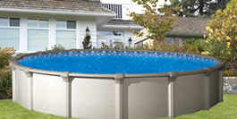 Aboveground Swimming Pools — Oasis Outdoor of Charlotte, NC ...